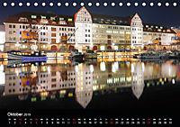 Wasserspiegelungen in Berlin (Tischkalender 2019 DIN A5 quer) - Produktdetailbild 10