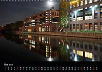 Wasserspiegelungen in Berlin (Wandkalender 2019 DIN A2 quer) - Produktdetailbild 5