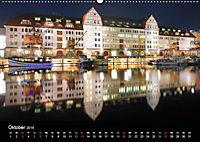 Wasserspiegelungen in Berlin (Wandkalender 2019 DIN A2 quer) - Produktdetailbild 10