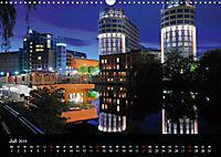 Wasserspiegelungen in Berlin (Wandkalender 2019 DIN A3 quer) - Produktdetailbild 7