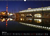 Wasserspiegelungen in Berlin (Wandkalender 2019 DIN A3 quer) - Produktdetailbild 4