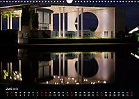 Wasserspiegelungen in Berlin (Wandkalender 2019 DIN A3 quer) - Produktdetailbild 6