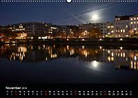 Wasserspiegelungen in Berlin (Wandkalender 2019 DIN A2 quer) - Produktdetailbild 11