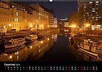 Wasserspiegelungen in Berlin (Wandkalender 2019 DIN A2 quer) - Produktdetailbild 12