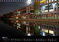Wasserspiegelungen in Berlin (Wandkalender 2019 DIN A4 quer) - Produktdetailbild 5