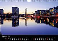 Wasserspiegelungen in Berlin (Wandkalender 2019 DIN A4 quer) - Produktdetailbild 2