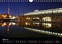 Wasserspiegelungen in Berlin (Wandkalender 2019 DIN A4 quer) - Produktdetailbild 4