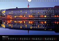 Wasserspiegelungen in Berlin (Wandkalender 2019 DIN A4 quer) - Produktdetailbild 3