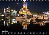 Wasserspiegelungen in Berlin (Wandkalender 2019 DIN A4 quer) - Produktdetailbild 8