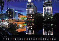 Wasserspiegelungen in Berlin (Wandkalender 2019 DIN A4 quer) - Produktdetailbild 7