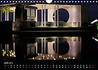 Wasserspiegelungen in Berlin (Wandkalender 2019 DIN A4 quer) - Produktdetailbild 6