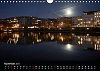 Wasserspiegelungen in Berlin (Wandkalender 2019 DIN A4 quer) - Produktdetailbild 11