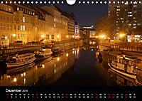 Wasserspiegelungen in Berlin (Wandkalender 2019 DIN A4 quer) - Produktdetailbild 12