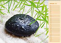 Wassertropfen Design (Wandkalender 2019 DIN A2 quer) - Produktdetailbild 1