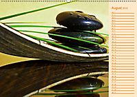 Wassertropfen Design (Wandkalender 2019 DIN A2 quer) - Produktdetailbild 8
