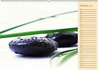 Wassertropfen Design (Wandkalender 2019 DIN A2 quer) - Produktdetailbild 10
