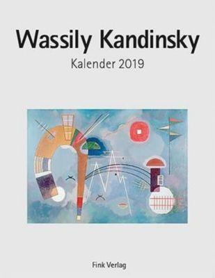 Wassily Kandinsky 2019, Wassily Kandinsky