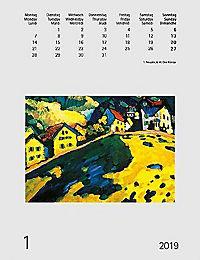 Wassily Kandinsky 2019 - Produktdetailbild 1