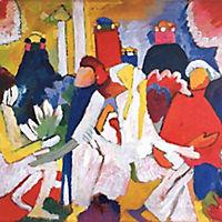 Wassily Kandinsky - Figuratives 2018 - Produktdetailbild 10