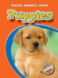 Watch Animals Grow: Puppies, Colleen Sexton
