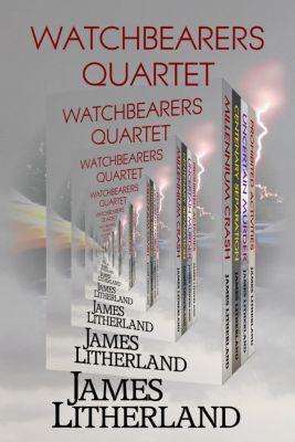 Watchbearers: Watchbearers Quartet, James Litherland