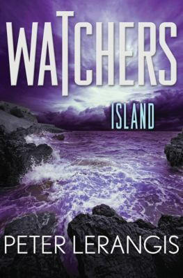 Watchers: Island, Peter Lerangis