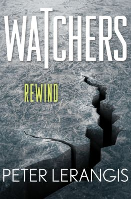 Watchers: Rewind, Peter Lerangis