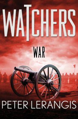 Watchers: War, Peter Lerangis