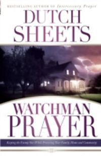 intercessory prayer study guide dutch sheets pdf