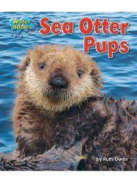 Water Babies: Sea Otter Pups, Ruth Owen