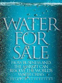 Water for Sale, Fredrik Segerfeldt