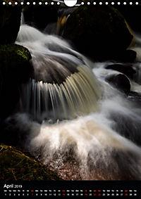 Water in the Landscape (Wall Calendar 2019 DIN A4 Portrait) - Produktdetailbild 4