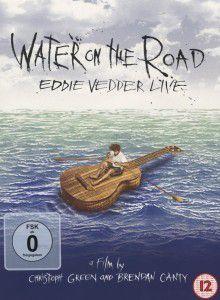 Water On The Road, Eddie Vedder