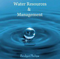 Water Resources & Management, Bridget Philips