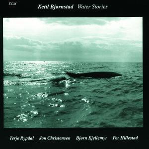 Water Stories, Ketil Björnstad