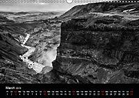 Water Structure (Wall Calendar 2019 DIN A3 Landscape) - Produktdetailbild 3