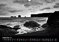 Water Structure (Wall Calendar 2019 DIN A3 Landscape) - Produktdetailbild 9