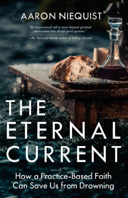 WaterBrook: The Eternal Current, Aaron Niequist