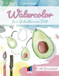 Watercolor - Verena Knabe |