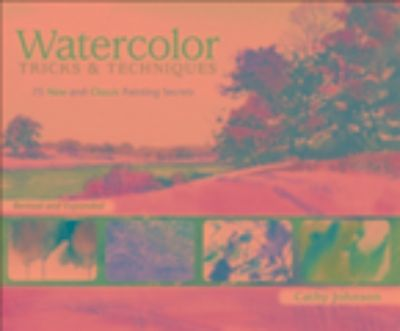 Watercolor tricks techniques ebook jetzt bei for Watercolour tips and tricks