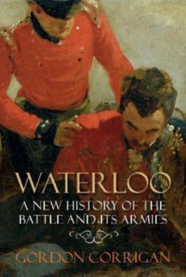 Waterloo, Gordon Corrigan