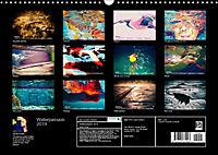 WATERPASSION (Wall Calendar 2019 DIN A3 Landscape) - Produktdetailbild 13
