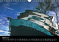watershapes (Wall Calendar 2019 DIN A4 Landscape) - Produktdetailbild 3