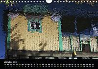 watershapes (Wall Calendar 2019 DIN A4 Landscape) - Produktdetailbild 1