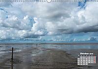 Watt'n Licht, viel Wind, wenig Meer (Wandkalender 2019 DIN A3 quer) - Produktdetailbild 10
