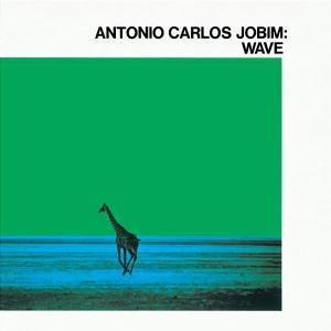 Wave, Antonio Carlos Jobim