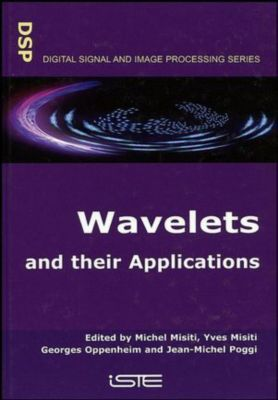 Wavelets and their Applications