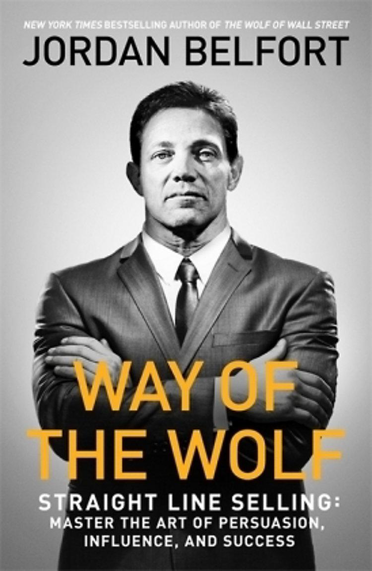 Way Of The Wolf Buch Von Jordan Belfort Versandkostenfrei