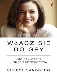 Włącz się do gry, Sheryl Sandberg