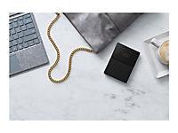 WD My Passport 1TB Schwarz portable HDD external USB3.0 6,4cm 2,5Zoll Retail - Produktdetailbild 9
